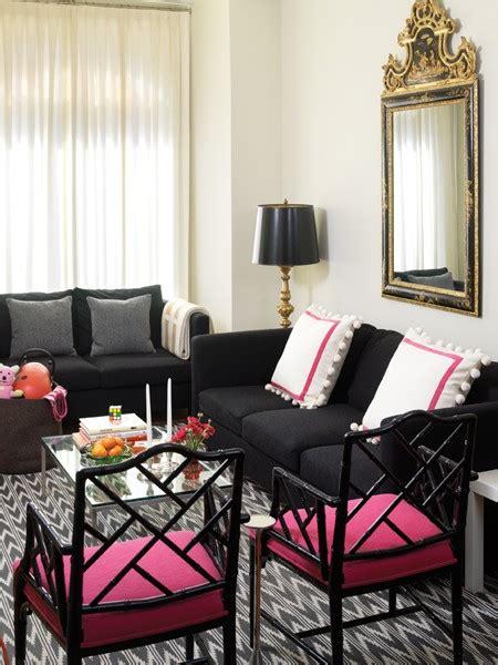 house  ashwell lane living room inspiration pink