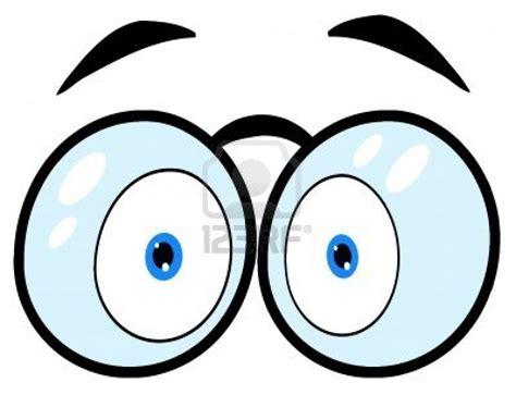 imagenes de unos ojos animados agilidad y agudeza visual