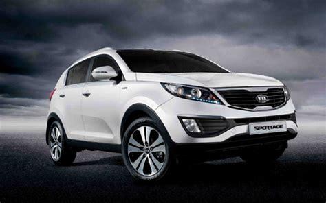 Kia Sportage Brasil Portal Brasil Engenharia Kia Motors Traz Ao Brasil Kia