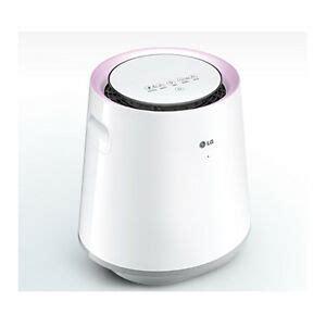 lg air washer a048vl humidifier purifier antibacteria ionizer lavender ebay