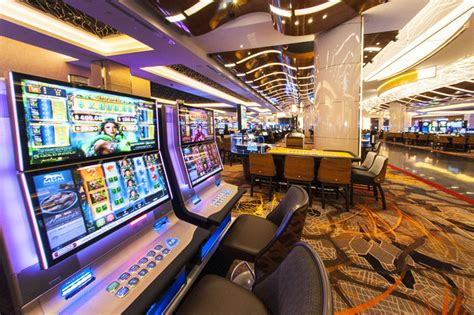 [Photos] MGM National Harbor casino opens its massive