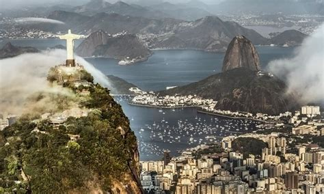 brazil vacation  airfare deal   day groupon