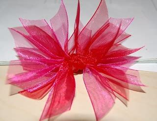 organza bow tutorial 18 best tulle hair bows images on pinterest tulle hair