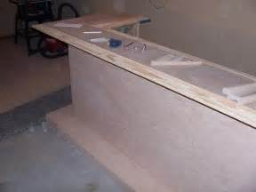 Building Bar Top by The House Bar Build Hooray Page 5 Avs Forum
