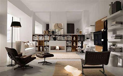 why italian style home decor is so popular freshome com boekenkast inrichten in woonkamer interieur inrichting