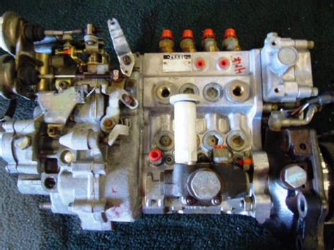 isuzu injection pump isuzu npr nrr truck parts busbee