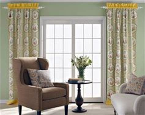 short curtain rods either side window 1000 images about drapes curtains pillows on