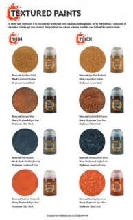 Textured Paints - gw new releases october 8 quot first looks quot bell of lost souls