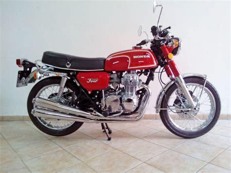 honda cb 350 four 1974 moto puces elbeuf 2008 flickr honda cb 350 four 1974 catawiki