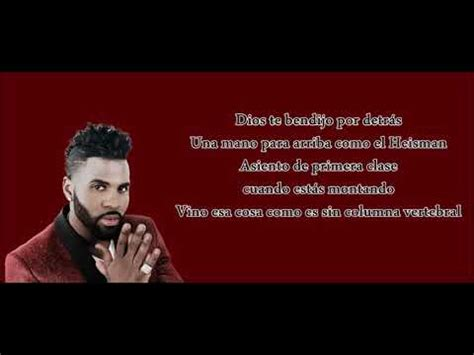letra cancion tattoo jason derulo jason derulo tiptoe letra en espa 241 ol ft french