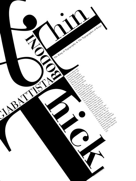 layout design typography 42 best typographic history posters research images on