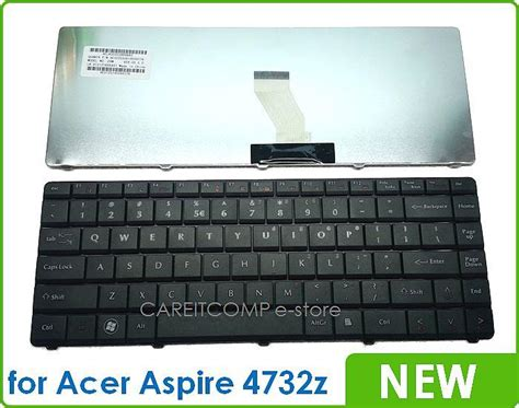 Keyboard Laptop Acer Aspire 4732z keyboard for acer aspire 4732 4732z end 5 20 2018 2 15 pm