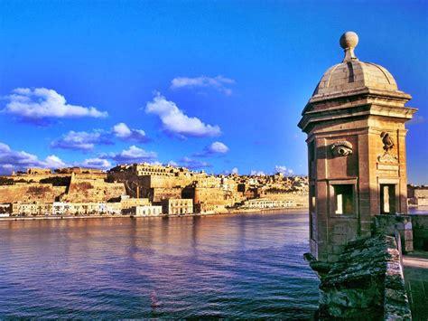 Valletta, Malta, Beautiful City with Baroque Architecture   InspirationSeek.com
