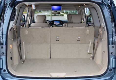 nissan quest cargo 2012 nissan quest le minivan review test drive