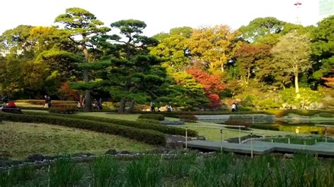 East Garden by Imperial Palace East Gardens Best Place To Visit In