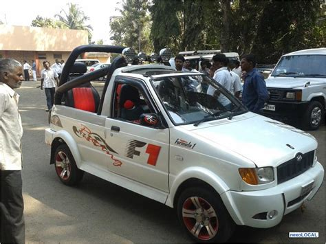 maruti alto k10 modified maruti 800 modified exterior image 36