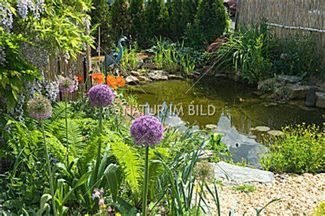 Ideen Zur Gartengestaltung 2848 by Bild Gartenteich