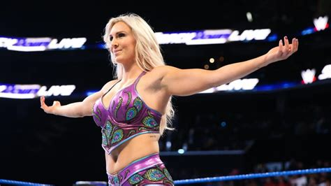 charlotte flair nitro wwe news charlotte flair loses teeth at live event the