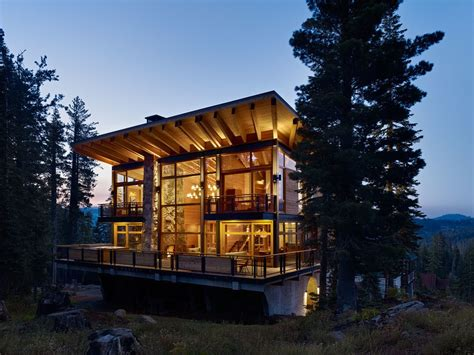 amazing modern vacation home modern house designs