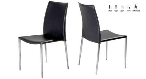 sedie acciaio e pelle sedia in pelle rigenerata e acciaio