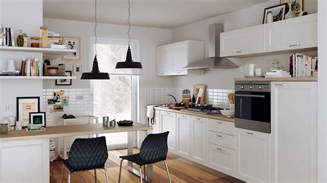 idee per arredare piccole idee per arredare cucine piccole con scavolini