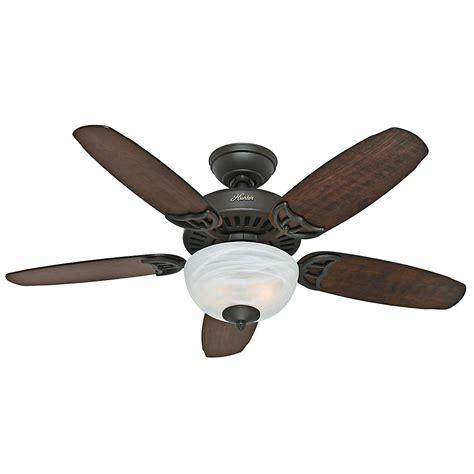 crawford 46 in indoor bronze ceiling fan 51057