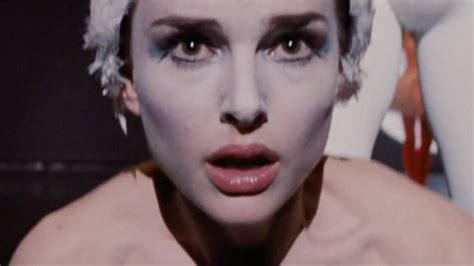 The Natalie Portman Is Scary by 7 Actors Who Stayed Out Of The Eye