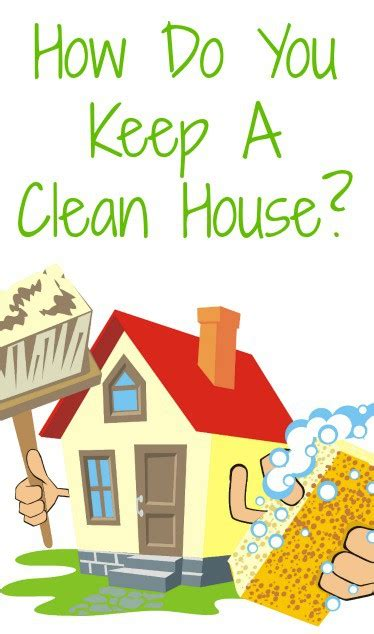 how to keep a house clean the secret to a clean home home ec 101