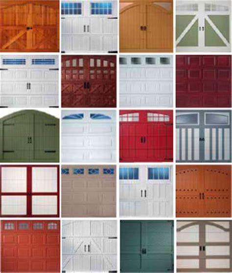 Different Styles Of Garage Doors by Atlas Overhead Doors Exploring Different Types Of Garage