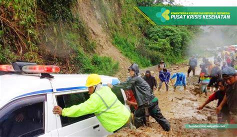Minyak Nilam Di Sulawesi Selatan tanah longsor di sigi sulawesi tengah 19 08 2017