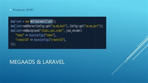 laravel elasticsearch tutorial a introduction to laravel framework