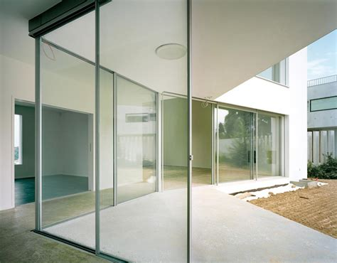 Glass Walls | interior glass walls for homes 7227