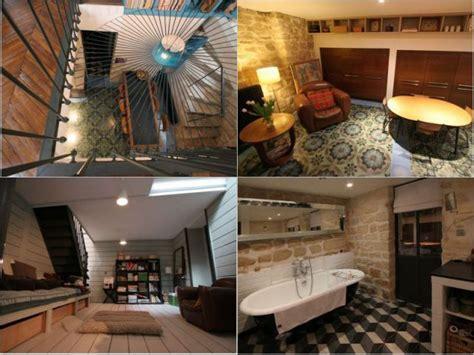 Renovation Appartement Avant Apres 228 by Une Cuisine Salle 224 Manger Une Chambre Et Une Salle De