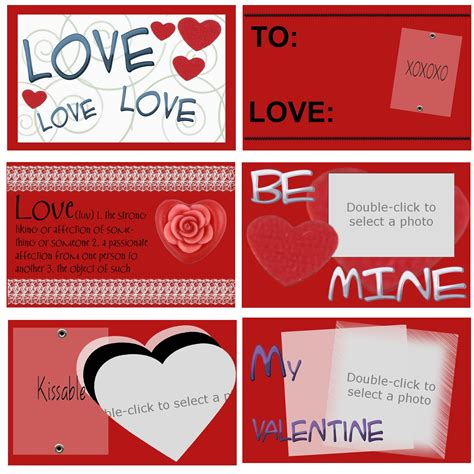 to from valentines beautiful valentines day scrapbook ideas