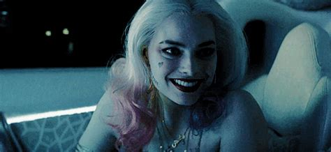 margot robbie harley quinn gif wtf which celebrity would you most like to fuck page 6
