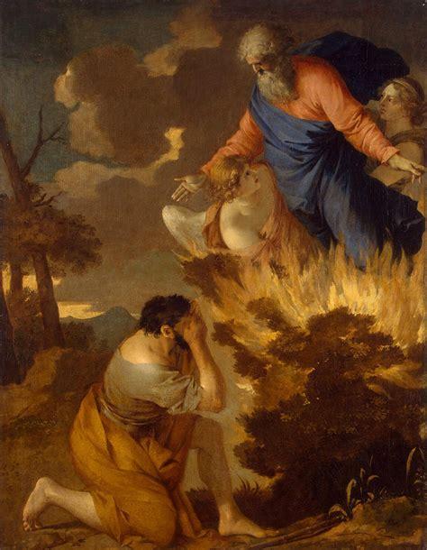 The Burning Bush burning bush wikiwand
