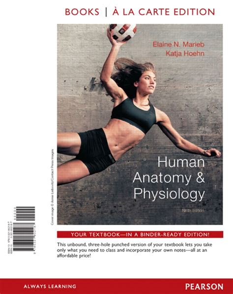 human anatomy plus mastering a p with pearson etext access card package 9th edition new a p titles by ric martini and judi nath marieb hoehn human anatomy physiology books a la