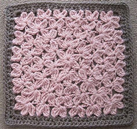 crochet pattern in square popular crochet pattern in treble afghan square crochet
