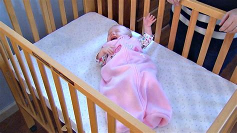 baby cries when put in crib baby cries when put in crib battle of the opinions