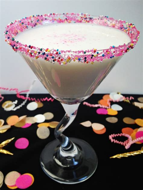birthday martini birthday cake martini giveaway 187 feast