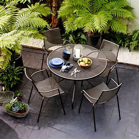buy emu ala mesh outdoor furniture lewis