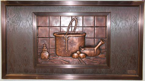 Kitchen Tile Murals Tile Art Backsplashes idea share kitchen backsplash design using unique cast