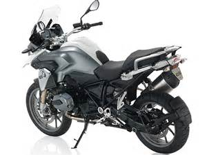 Bmw Dual Sport Bmw R1200 Gs 2015 Dual Sport Motorcycle