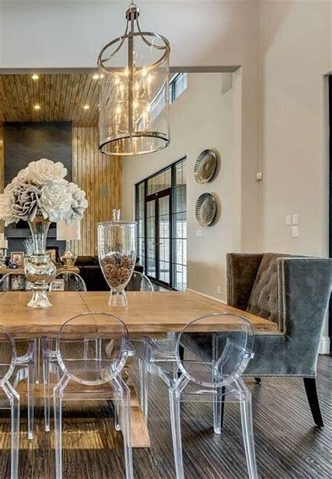 lucite dining set interior design pinterest 442 best images about designers using z gallerie on