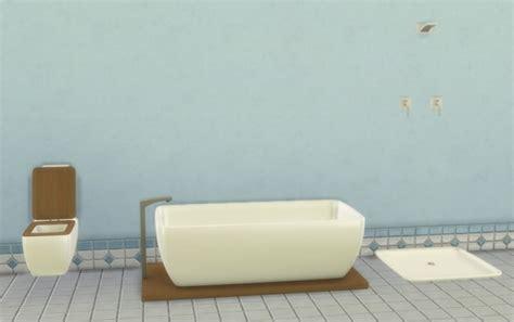 Bathroom Decor Objects Io Bathroom Pt1 At Veranka 187 Sims 4 Updates