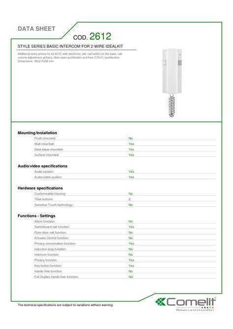nutone intercom wiring diagram pdf central vac wiring