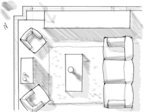 how to do a floor plan interior design rendering how to draw shadows on a floor plan