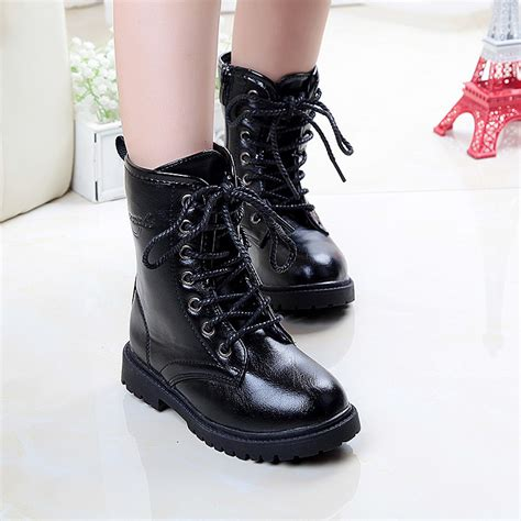 cool boots 2016 princess fashion boots autumn trench