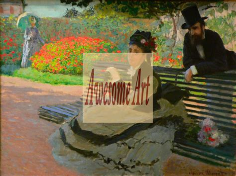 camille monet on a garden bench monet camille monet on a garden bench