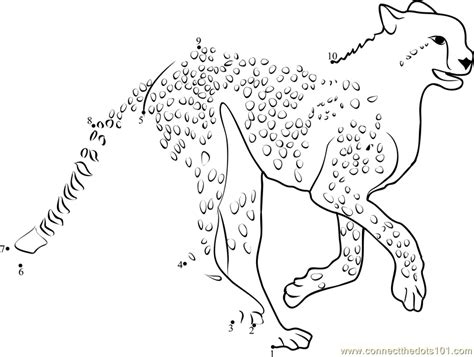 largest printable dot to dot kruger national park is one of the largest african safari
